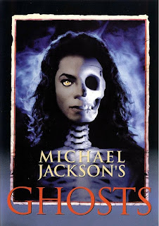 Michael Jackson's Ghosts Dublado