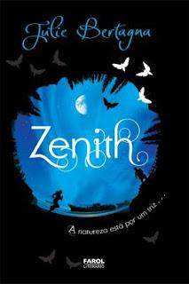 Zenith * Trilogia Exodus - Livro 02 * 2012