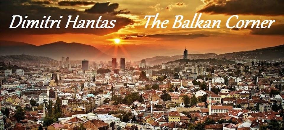 The Balkan Corner