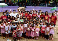 Dress Distribution - CDO Philippines Nov-12
