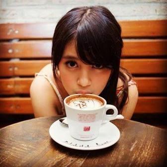 Nabilah JKT48 ~ film horor Indonesia: Wewe.