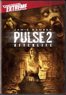 Pulse.2 Pulse 2: Afterlife   Legendado DVDRip AVI