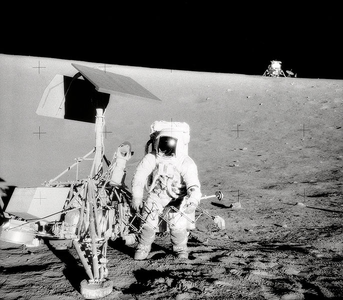 moon landing fot - photo #30