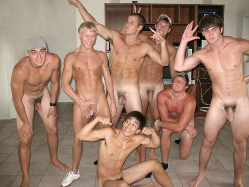 фото голых парней группы на-на