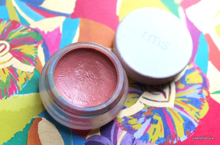onelittlevice beauty blog: organic everyday makeup