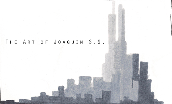 The Art of Joaquin S. S.