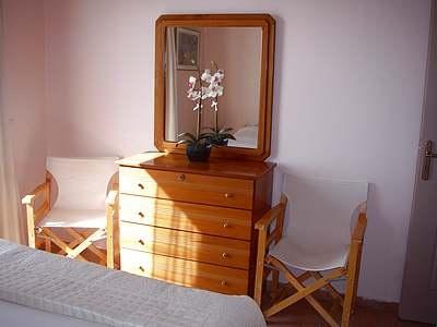 Espejos para un dormitorio moderno decoracion de salas for Espejos para dormitorios modernos