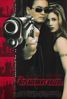 Watch The Replacement Killers (1998) movie free online