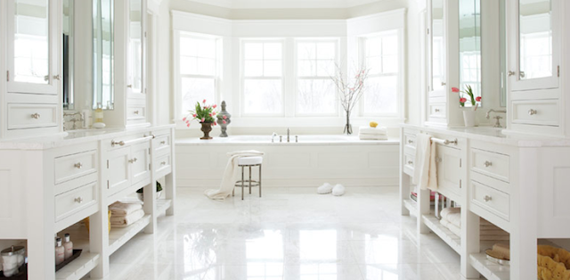 The Studio M Designs Blog ...: Color Pick : White's Just