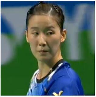 Jang Ye-na
