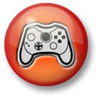 game threelas logo