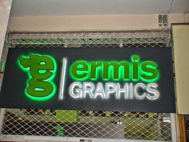 Ermis Graphics