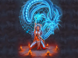 Дух Дракона новый сервер и обновление