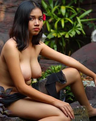 Foto Bugil Telanjang Gadis Desa Mulus Cantik