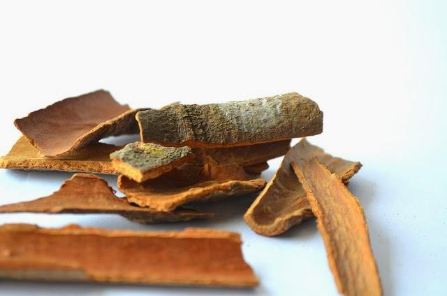 La Cannelle de Ceylan (Cinnamomum zeylanicum) anti-inflammatoire et anti-vieillissement