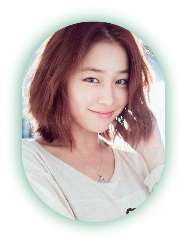 Lee Min Jung foto10
