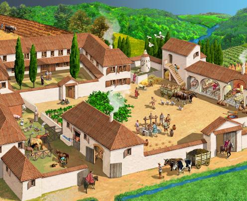 blog del ies laguna de toll n la vivienda en la antigua