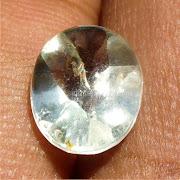 Batu Permata Aquamarine - SP892