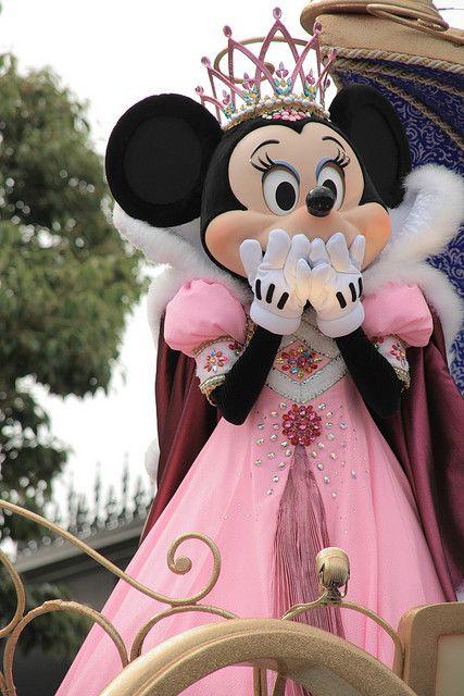 Η Mini πριγκίπισσα