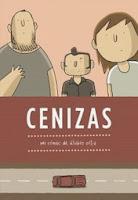 Cenizas,Álvaro Ortiz,Astiberri  tienda de comics en México distrito federal, venta de comics en México df