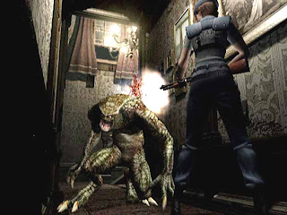 Download Resident Evil Remake (PC/ENG) Full Version