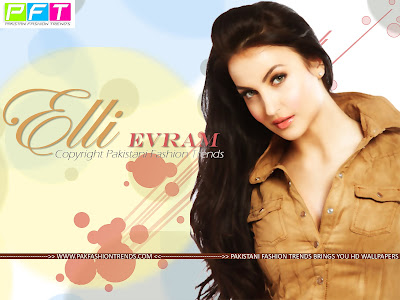 Elli Avram Sexy Hot Hd Wallpapers of Swedish Actress Elli