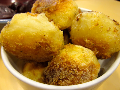 What's for dinner: Perfect Roast potatoes