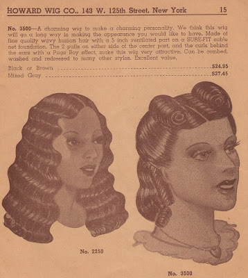 essay on african american hair