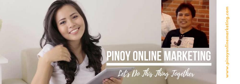 Pinoy Online Marketing