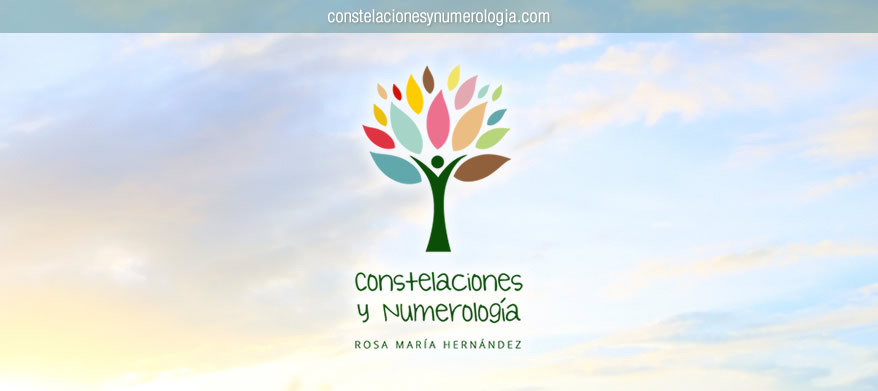 Constelaciones y Numerología Rosa Maria Hernández