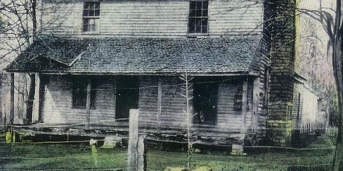 5 Rumah Berhantu Paling Terkenal Di Dunia