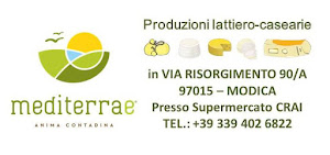 Mediterrae: Produzioni Lattiero-Casearie