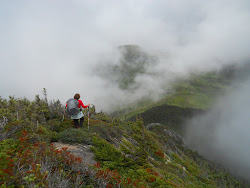 Mt. Coe, ME, #100 NEHH