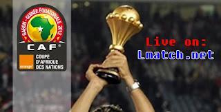 ragarder la CAN coupe d'afrique 2012 gratuitement en direct sur internet