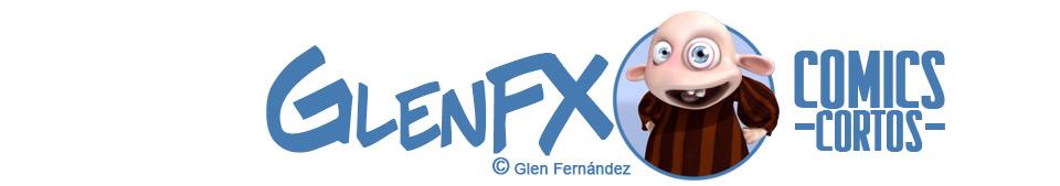 glenfx comics