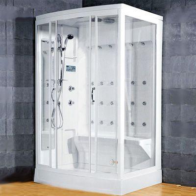 cabine de douche vapeur design. Black Bedroom Furniture Sets. Home Design Ideas