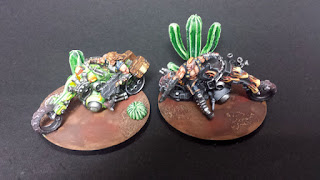 KUM MOTORIZED TROOPS - HAQUISLAM - INFINITY THE GAME