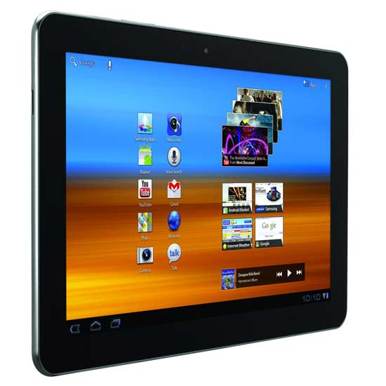 3G samsung galaxy tab 10.1 price in australia
