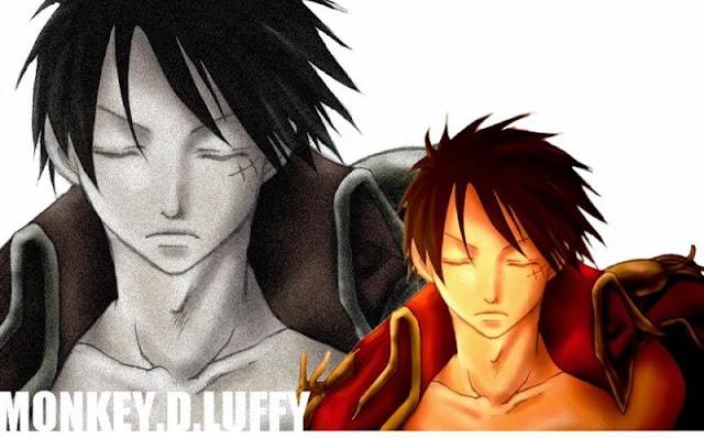 Nama Tokoh Kartun One Piece by dq 02