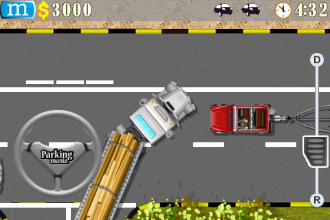 descargar parking mania