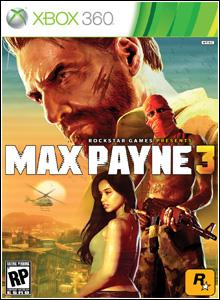 Baixar Max Payne 3 Xbox 360 RF Download