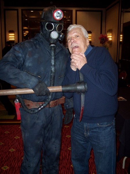 The Scarecrows Post Harry Warden Vs Tom Atkins