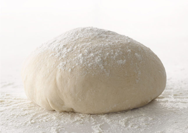 ... of My Pizza: The Easy No-Knead Way to Make Spectacular Pizza at Home
