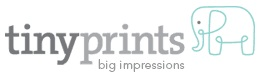 Tiny Prints logo