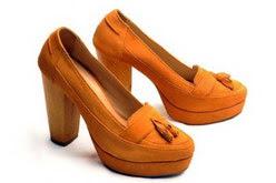 FREYA by Adity, Handmade Shoes