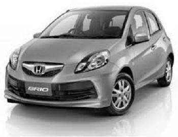 Harga Mobil Honda Bulan Agustus 2013