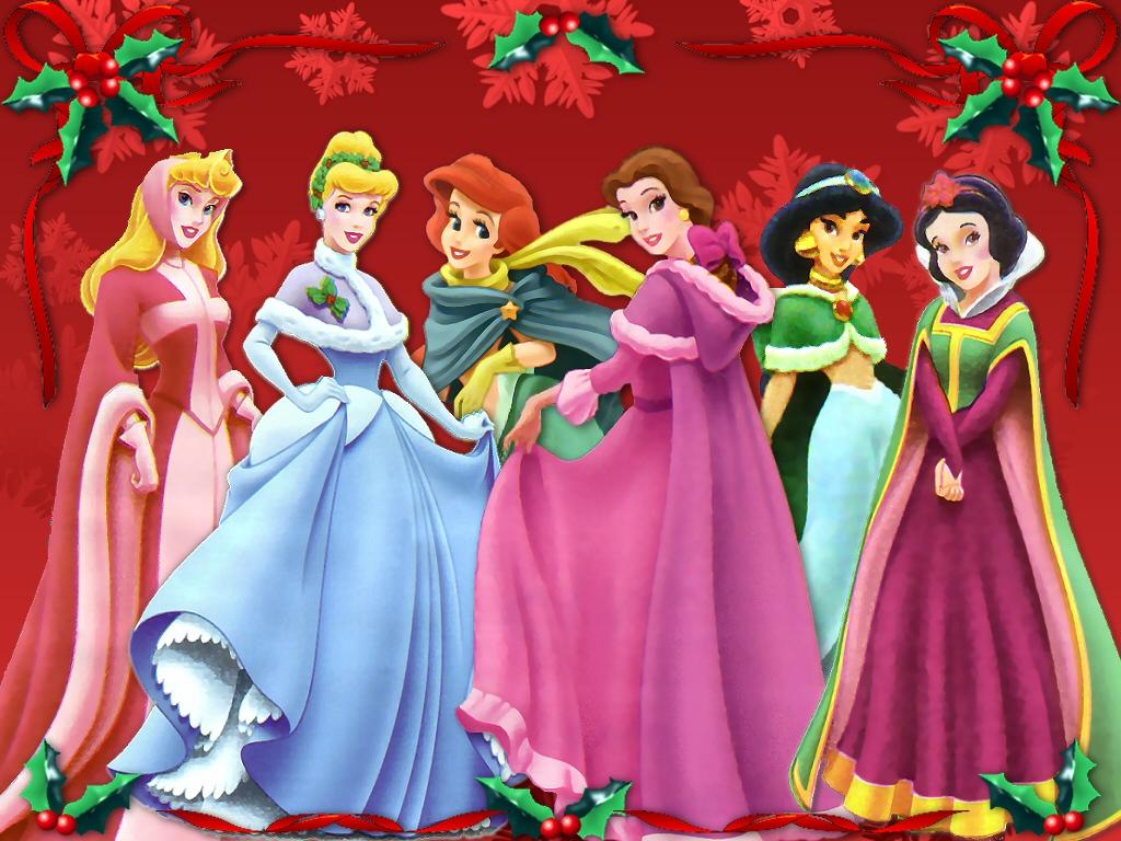 Dibujos princesas disney para imprimir