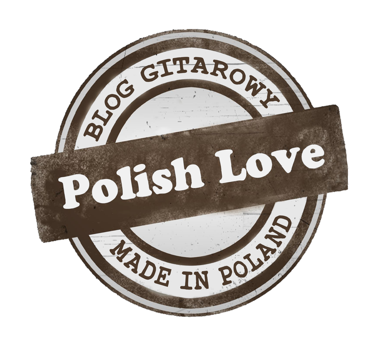 Polskie gitary