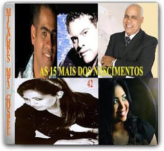 Nascimento's – As 15 Mais 2011 | músicas
