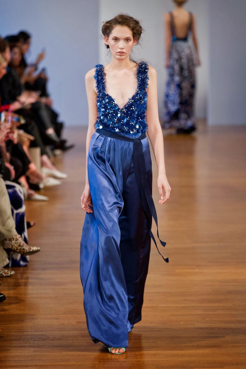 Collette dinnigan fashion show 44